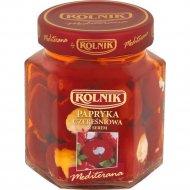 Перец «Rolnik» с сыром, 280 г.
