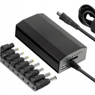 Зарядное устройство «Ginzzu» Car USB 90W.