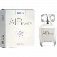 Женская парфюмированная вода «Dilis» Air White 75 мл