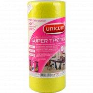 Тряпки отрывные «Unicum Universal» 4+1м.