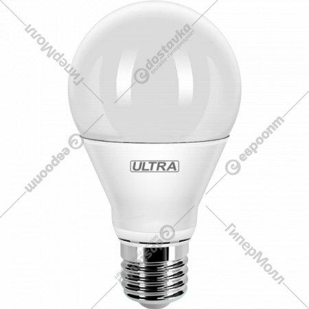 Лампа светодиодная «Ultra» LED A60, 15.5W, E27, 3000K.