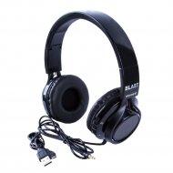 Bluetooth-гарнитура «Blast» BAH-815 1.2м, 20-20000Гц, 32 Ом.