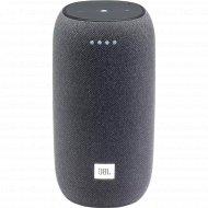 Портативная колонка «JBL» Link Portable Yandex Gray.