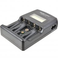 Зарядное устройство «Robiton» Smart4 9V Pro