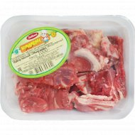 Набор мясокостный «Минский» из говядины, 1 кг.
