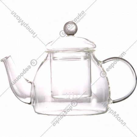 Чайник заварочный «Viking» c фильтром, 400 мл.