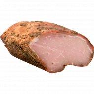 Продукт из свинины «Филей Дворянский новый» сыровяленый, 1 кг., фасовка 0.25-0.4 кг