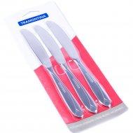 Набор ножей «Tramontina» Aurora, 3 шт, 21 см
