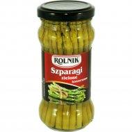 Фасоль спаржевая «Rolnik» зеленая, 700 г