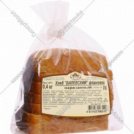 Хлеб «Билевский» 400 г.