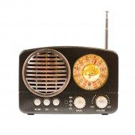 Радиоприемник «Blast» BPR-705, USB/microSD/AUX, Bluetooth 3.0, 5Вт.