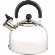 Чайник из нержавеющей стали, 2.5 л.