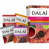Чай черный «Dalai» ассорти, 24 пакетика.