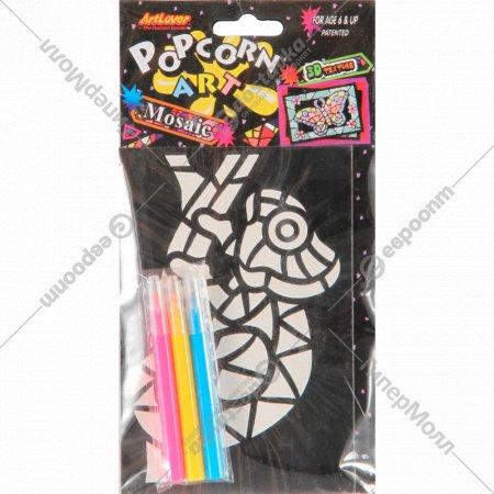 Игрушка-набор «Воздушные рисунки» для детского творчества.