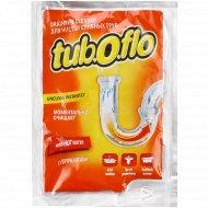 Средство для чистки сливных труб «Tuboflo» моментальное очищение, 100 г.
