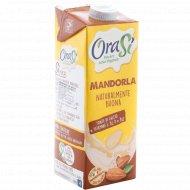 Миндальный напиток «Orasi» мандорла, 1 л.