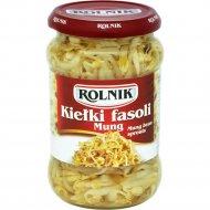 Проростки фасоли Мунг «Rolnik» в кисло-сладкой заливке, 350 г