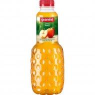 Сок «Granini» яблоко, 1 л.