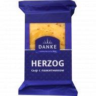 Сыр «Herzog» с пажитником, 45%, 180 г.
