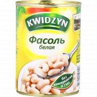 Фасоль консервированная «Kwidzyn» белая, 400 г.