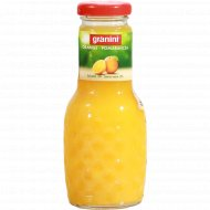 Сок апельсиновый «Granini» 0.25 л.