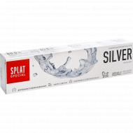 Зубная паста «Splat Silver» 75 мл.