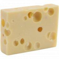 Сыр «President» Эмменталь, 45%, 1 кг., фасовка 0.15-0.25 кг