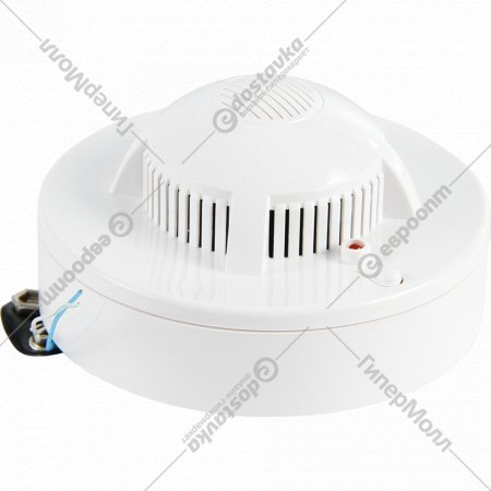 Извещатель пожарный дымовой автономный оптический точечный.