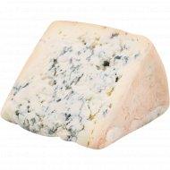 Сыр с голубой плесенью «Bleu D'Auvergne» 50%, 1 кг, фасовка 0.2-0.3 кг