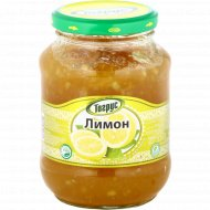 Лимон протертый «Тогрус» 550 г.