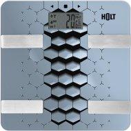 Весы напольные электронные «Holt» HT-BS-010, техно.