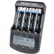 Зарядное устройство «Robiton» с дисплеем MasterCharger Pro