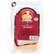 Сыр «Голландский новый молодой» 45%, 140 г.
