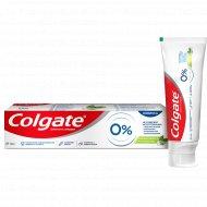 Зубная паста «Colgate» перечная мята, 130 г.