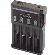 Зарядное устройство «Robiton» MasterCharger 850