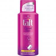 Спрей для волос «Taft» естественный блеск, 100 мл.