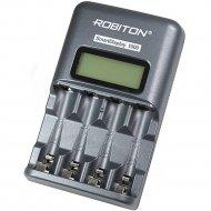 Зарядное устройство «Robiton» SmartDisplay 1000 BL1
