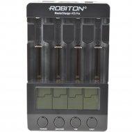 Зарядное устройство «Robiton» MasterCharger 4T5 Pro