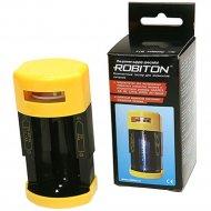 Тестер «Robiton» BT1 BL1