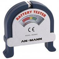 Тестер «Robiton» ANSMANN 4000001 Battery Tester BL1