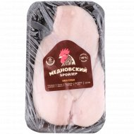 Филе цыпленка-бройлера охлажденное, 1 кг., фасовка 0.65-1 кг