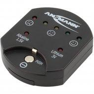 Тестер «Robiton» ANSMANN 1900-0035 Button Cell Tester BL1