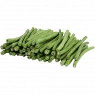 Фасоль зеленая «Verte», 1 кг., фасовка 0.2-0.3 кг