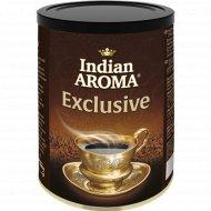 Кофе «Indian Aroma» Exclusive растворимый 90 г.