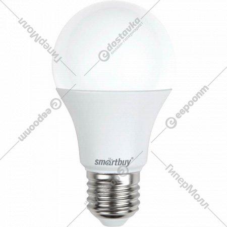 Лампа светодиодная LED «Smartbuy» A60 9.5W/4000/E27.