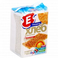 Хлеб вафельный «Елизавета» обогащенный витаминами и железом, 80 г