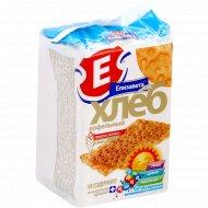 Хлеб вафельный «Елизавета» обогащенный витаминами и железом, 80 г.