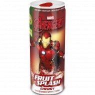 Напиток «Железный человек» вишня, 250 мл.