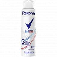 Антиперспирант аэрозоль «Rexona» чистая защита, 150 мл.