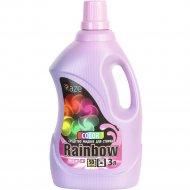 Гель для стирки «Rainbow» для цветного, 3 л